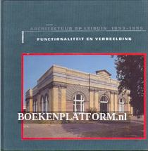 Architectuur op Leiduin 1853-1995