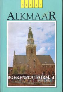 Dit is Alkmaar