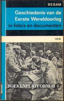 Geschiedenis van de Eerste Wereldoorlog 4