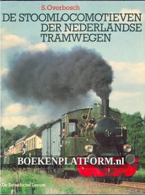 De stoomlocomotieven der Nederlandse tramwegen