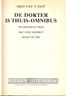 De dokter is thuis Omnibus