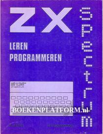 ZX Spectrum leren programmeren