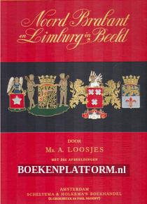 Noord Brabant en Limburg in Beeld