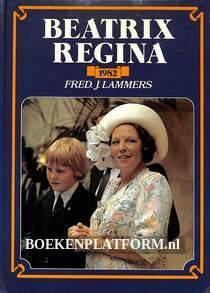 Beatrix Regina 1982