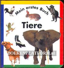 Mein erstes Buch Tiere