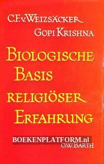 Biologische Basis religiöser Erfahrung