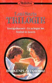 Lenie Saris trilogie