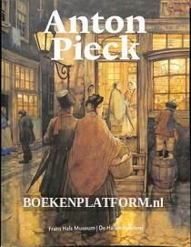 Anton Pieck een romantisch tekenmeester
