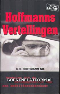 Hoffmanns vertellingen