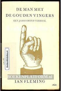 0761 De man met de gouden vingers