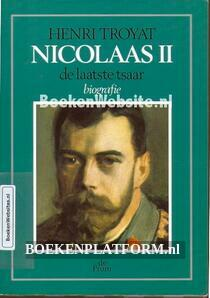 Nicolaas II