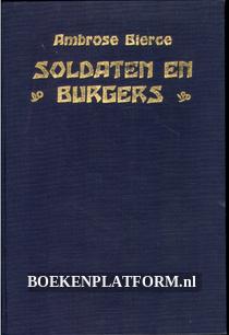 Soldaten en burgers
