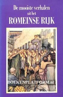 De mooiste verhalen uit het Romeinse Rijk