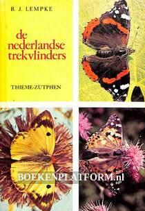De Nederlandse trekvlinders