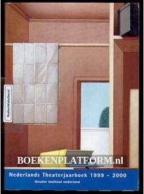 Nederlands Theaterjaarboek 1999-2000