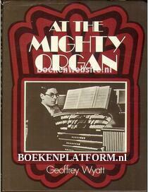 At the Mighty Organ