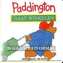 Paddington gaat winkelen