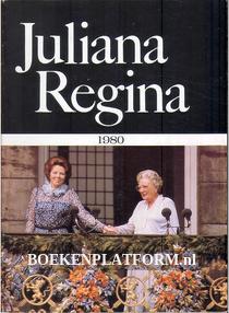 Juliana Regina 1980
