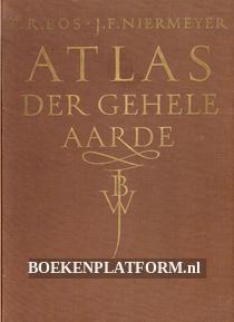 Atlas der gehele Aarde