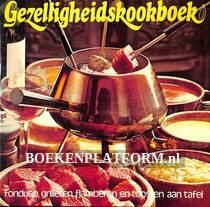 Gezelligheids-kookboek
