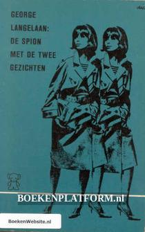 0922 De spion met de twee gezichten