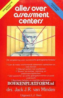 Alles over Assessment Centers
