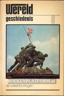 De wereldoorlogen