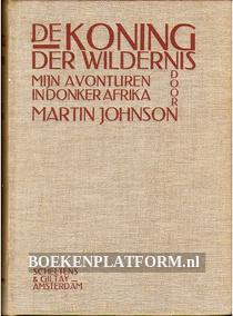 De Koning der Wildernis