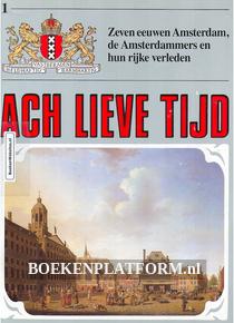 Amsterdammers en hun rijke verleden