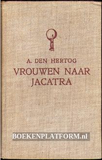Vrouwen naar Jacatra