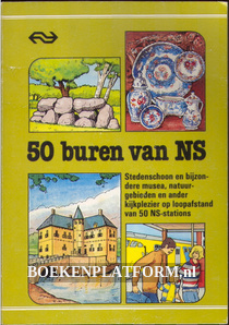 De 50 buren van de NS