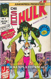 01 De She Hulk