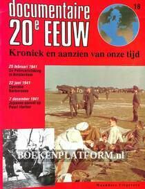 Documentaire 20e eeuw II