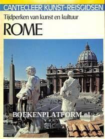 Tijdperken van kunst en cultuur Rome