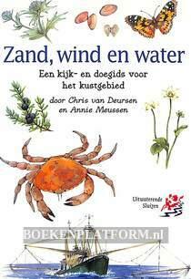 Zand, wind en water