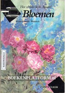 Hoe schilder ik in Aquarel Bloemen