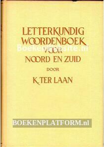 Letterkundig woordenboek voor Noord en Zuid