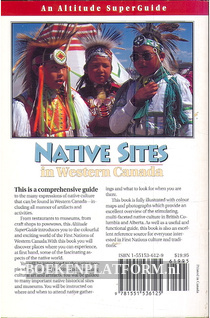 Native Sites in Western Canada