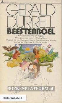 1563 Beestenboel
