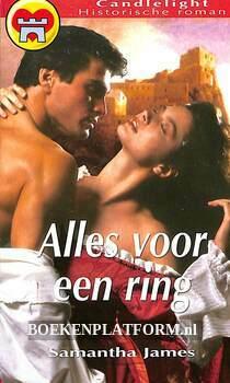0926 Alles voor een ring