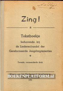 Zing !