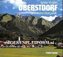 Oberstdorf und seine Bergwelt