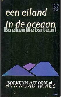 0626 Een eiland in de oceaan