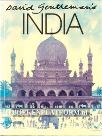 David Gentlemans's India
