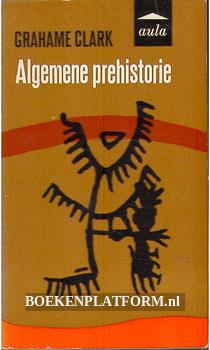 Algemene prehistorie