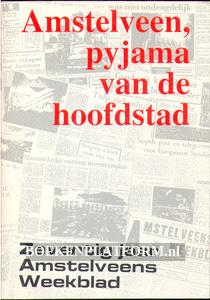 Amstelveen, pyjama van de hoofdstad