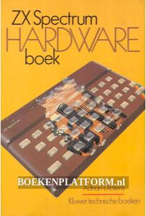 ZX Spectrum hardware-boek