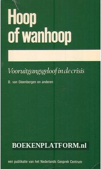 Hoop of Wanhoop