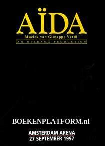 Aïda an Operama Production