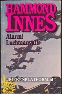 Alarm! Luchtaanvallen